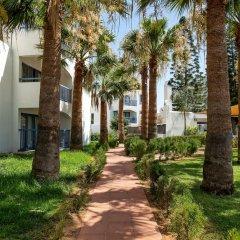 Отель Family Life Nausicaa Beach фото 9