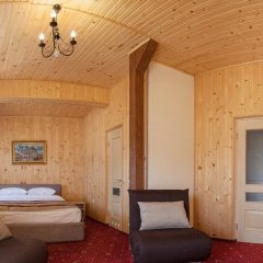 Гостиница Graal resort сауна
