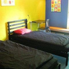 Budget Hostel Zurich детские мероприятия
