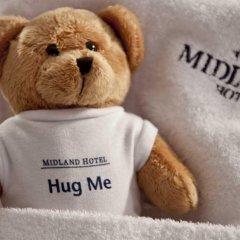 Midland Hotel с домашними животными