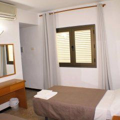 Отель Villa Bárbara комната для гостей фото 4
