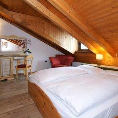 Wellness & Family Hotel Veronza Карано комната для гостей фото 5