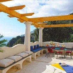 Отель Villa Duchessa d'Amalfi Конка деи Марини фото 5