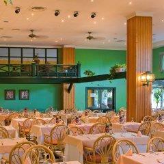 Отель Blue Sea Costa Bastián