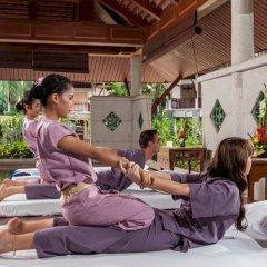 Отель Thavorn Beach Village Resort & Spa Phuket спа фото 2