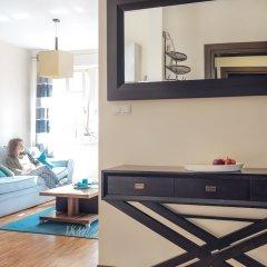 Апартаменты Royal Apartments - Apartamenty Morskie Сопот удобства в номере фото 2