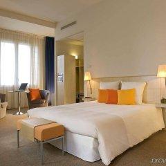 Отель Novotel Budapest Centrum Будапешт комната для гостей