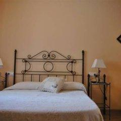 Отель Hostal Conde De La Encina Трухильо комната для гостей фото 5