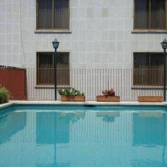 Hotel Cervantes Гвадалахара бассейн фото 2