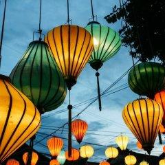 Отель Hoi An Green Channel Homestay Вьетнам, Хойан - отзывы, цены и фото номеров - забронировать отель Hoi An Green Channel Homestay онлайн пляж