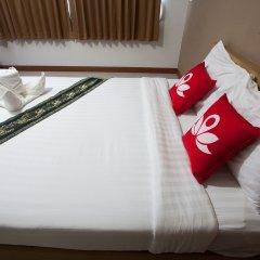 Отель ZEN Rooms Vibhavadee-Rangsit удобства в номере фото 2