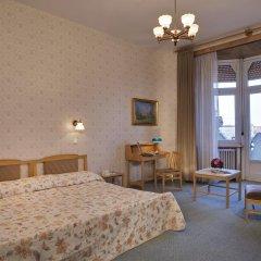 Отель Danubius Gellert 4* Стандартный номер фото 9