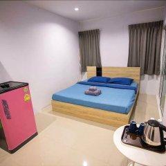 Ink 18/2 Hostel (Sukhumvit 22) Бангкок детские мероприятия