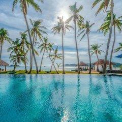 Отель Tropica Island Resort - Adults Only бассейн фото 2