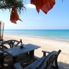 Отель Clean Beach Resort Ланта пляж фото 2