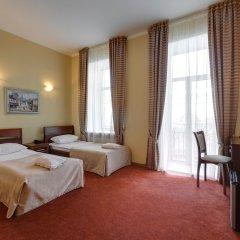 Мини-отель Соло Исаакиевская площадь комната для гостей фото 2