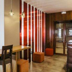 Отель Montecarlo Испания, Курорт Росес - 1 отзыв об отеле, цены и фото номеров - забронировать отель Montecarlo онлайн питание