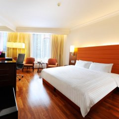 Rembrandt Hotel Suites and Towers 5* Номер Делюкс фото 2