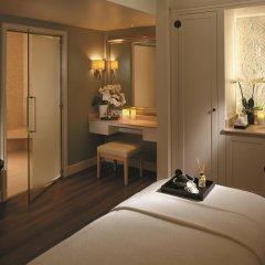 Shangri-La Hotel Paris спа