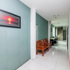 Отель Nida Rooms Bangrak 12 Bossa Бангкок интерьер отеля