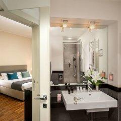 Отель Suitedreams Италия, Рим - отзывы, цены и фото номеров - забронировать отель Suitedreams онлайн ванная фото 5