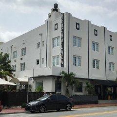 South Beach Plaza Hotel парковка
