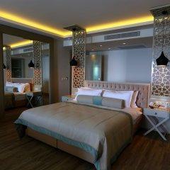 Kairaba Blue Dreams Resort Турция, Голькой - отзывы, цены и фото номеров - забронировать отель Kairaba Blue Dreams Resort онлайн комната для гостей