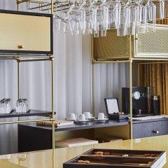 Отель Roomers Munich, Autograph Collection удобства в номере