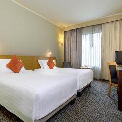 Отель Novotel Bangkok On Siam Square 4* Стандартный номер с различными типами кроватей фото 6