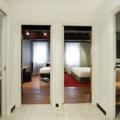 Отель The Telegraph Suites Рим ванная фото 2