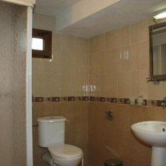 Отель Hadjipopov Green Lodge Банско ванная фото 2
