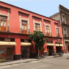 Отель Casa Donceles PH2 Мехико фото 13