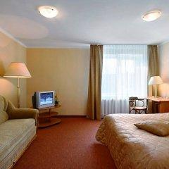 Гостиница Садко 3* Стандартный номер с двуспальной кроватью фото 4