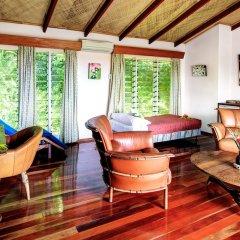 Отель Maravu Taveuni Lodge развлечения