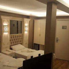 Sun Comfort Hotel сауна
