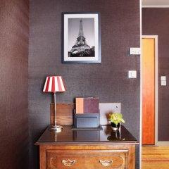 Hotel Trianon Rive Gauche удобства в номере фото 3