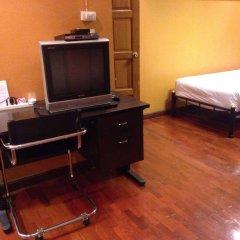 Отель China Guest Inn Бангкок удобства в номере фото 2