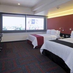 Отель Holiday Inn Dali Airport Мехико детские мероприятия