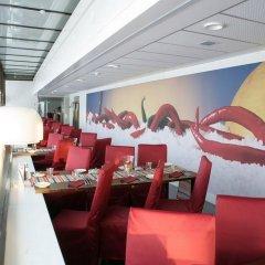 Отель Pirita Spa Таллин гостиничный бар