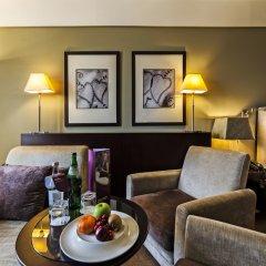 Отель Crowne Plaza Porto в номере