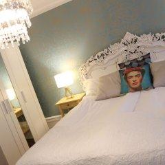 Отель Divine Living - Apartments Швеция, Стокгольм - отзывы, цены и фото номеров - забронировать отель Divine Living - Apartments онлайн комната для гостей фото 2