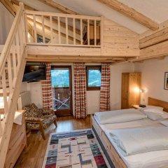 Hotel Alpenland Горнолыжный курорт Ортлер комната для гостей