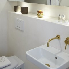 Апартаменты Bo - Rua Das Aldas Historic Apartments Порту ванная