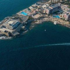 Отель The Westin Dragonara Resort Мальта, Сан Джулианс - 1 отзыв об отеле, цены и фото номеров - забронировать отель The Westin Dragonara Resort онлайн фото 5