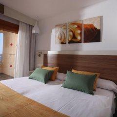 Отель Sandos Benidorm Suites Испания, Бенидорм - отзывы, цены и фото номеров - забронировать отель Sandos Benidorm Suites онлайн комната для гостей фото 5