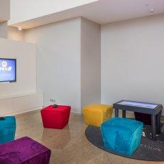 Отель Novotel Istanbul Bosphorus детские мероприятия