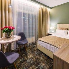 Мини-Отель Панорама Сити 3* Номер Комфорт с различными типами кроватей фото 22