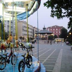 Отель Art Suites Santander фото 5