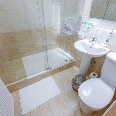 Navruz Hotel Tashkent ванная