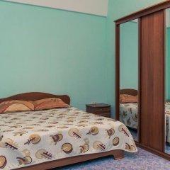 Гостиница Вояж в Шерегеше отзывы, цены и фото номеров - забронировать гостиницу Вояж онлайн Шерегеш комната для гостей фото 2